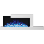 Napoleon Stylus™ Wallmount Electric Fireplace - NEFP32-5019W