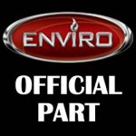 Enviro Part - 1200 & 1700 ASH DUMP COVER-CAST - 50-1120