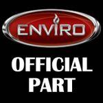 Enviro Part - WOODSTOVE DOOR GASKET (7FT) - EF-168