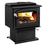 Drolet Escape 1500 Wood Stove - DB03135
