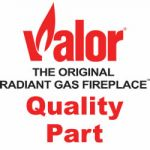 Part for Valor - 6 x 32UNC HEXAGONAL NUT - 4001759