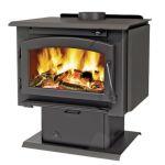 Timberwolf EPA 2200 Wood Stove - 2200