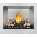 Napoleon Riverside 36 Clean Face Outdoor Fireplace - GSS36CFN