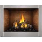 Napoleon Riverside 42 Clean Face Outdoor Fireplace - GSS42CFN