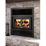 Osburn Everest II Wood Fireplace - OB04016