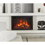 Amantii 30 Traditional Series Electric Fireplace - TRD-30