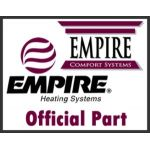 Empire Part - 10-in. Rear Outlet Kit - ROK1