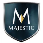 Majestic Wireless Wall Switch - IFT-RC150-MAJ