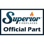 Superior SCITPSAB Touch Up Paint Firebox INTERIOR - F1881