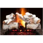"""Hargrove 21"""" Aspen Timbers Log Set - ATS21"""