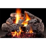 "Hargrove 36"" Cross Timbers Log Set - CTS36"