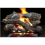 "Hargrove 21"" Canyon Timbers Log Set - CYS21"
