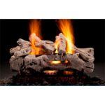 "Hargrove 24"" Driftwood Log Set - DRS24"