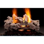 "Hargrove 28"" Driftwood Log Set - DRS28"