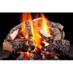 "Hargrove 24"" Woodland Timbers Log Set - WTS24"