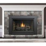 Kingsman Direct Vent Fireplace Insert - IPI - IDV26
