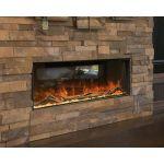 "Modern Flames 44"" Landscape Pro Multi Built-In Electric Fireplace - LPM-4416"
