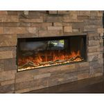 Modern Flames 56 Landscape Pro Multi Built-In Electric Fireplace - LPM-5616