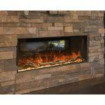 Modern Flames 80 Landscape Pro Multi Built-In Electric Fireplace - LPM-8016