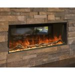 Modern Flames 96 Landscape Pro Multi Built-In Electric Fireplace - LPM-9616