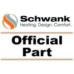 Schwank Part - 2100 / 2300 CEILING MOUNT KIT (18G 316S/S) - JP-2100-CB-K