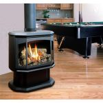 Free Standing Direct Vent Gas Stoves - FDV350