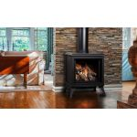 Free Standing Direct Vent Gas Stoves - FDV200S