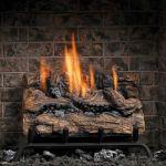 Kingsman Ven Free Gas Log Sets - GLVF24