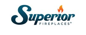 "Superior Fireplaces 4.5"" Flex Compact Termination w/ 18"" Compressed Vent - F1799 - SFKIT18CT"