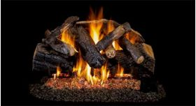 "Real Fyre 36"" GX4 Charred Majestic Oak Log Sets - CHMJGX4-36"