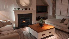 "Superior 26"" Vent-Free Fireplaces - VCM3026"