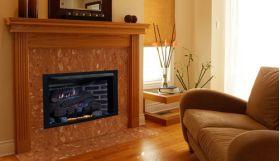 "Superior 32"" Vent-Free Fireplaces, Linear - VRT4032Z"