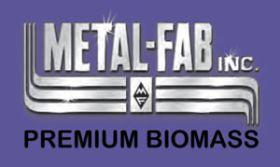 Metal-Fab Premium Biomass Chimney