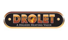 Part for Drolet - 3/8 BLACK COIL HANDLE - AC07869
