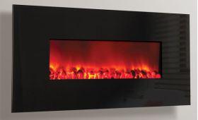 "Amantii 58"" Electric Fireplace - Wall Mount - WM-58"