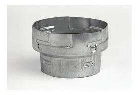 Metal-Fab B-Vent 4x6 Increaser - 4MIX6