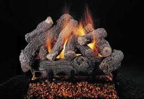 "Rasmussen 36"" Bonfire Log Set - Single Face - BF3614"