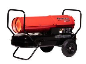 Ranger R175K 175,000 BTU Kerosene / Diesel Forced Air Heater
