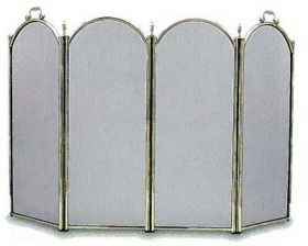 PW Century Classic Folding Screen - Premium Finishes - 790MP