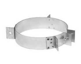 "Metal-Fab Corr/Guard 4"" D Guy Ring - SW - 4CGSWGR"