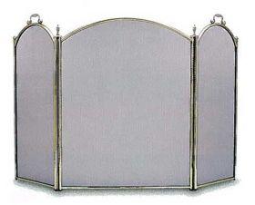 PW Century Classic Folding Screen - Premium Finishes - 760WP