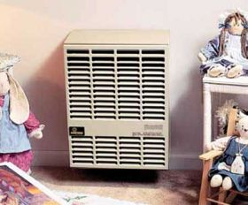 Gas Space Heaters Empire Direct Vent Wall Furnace