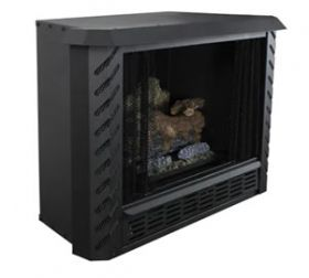 Ashley AGVF340N Vent Free Fireplace - Natural Gas - AGVF340N