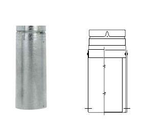 Selkirk 3'' RV EZ AJ 18'' Adjustable Length - 103090 - 3RV-EZAJ18