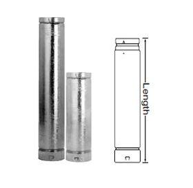 Selkirk 5'' RV 48'' Pipe Length - 105048 - 5RV-4