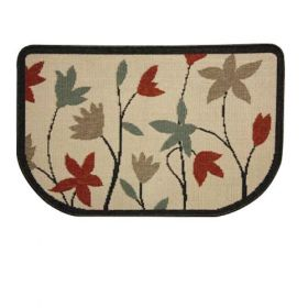 Napa Forge Textured Weave Adora Garden Hearth Rug - 19622
