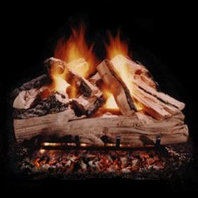 "Hargrove 21"" Western Pine Log Set - WPS21"