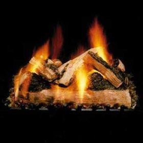 """Hargrove 24"""" Full Pan Vented Western Pine Log Set - WPS2407FP"""