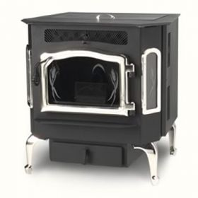 Country Flame Harvester Biomass/Multi-Fuel Stove