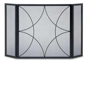 Napa Forge 3 Panel Forged Diamond Screen - Black - 19222